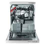 Hoover HDYN1L390OW 60cm Dishwasher in White 13 Place Settings A Rated