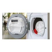 Hoover HLEC10DCER 10kg Condenser Tumble Dryer in Graphite NFC B Rated