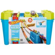 Hot Wheels GLC95 Track Builder Unlimited Multi-Lane Speed Box