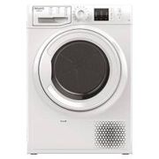 Hotpoint Ariston NT M10 81 EU 0469201 Heat pump dryer - 60 cm - 8 kg - white - Energetic class: A+