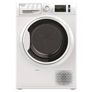 Hotpoint Ariston NT M11 91WK IT 0469200 Heat pump dryer - 60 cm - 9 kg - white - Energetic class: A+