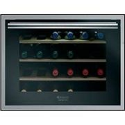 Hotpoint Ariston WL 24 A/HA Wine cellar built cm. 58 - 24 bottles - Energetic class: A