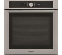 Hotpoint, SI4854PIX, Built In Single Oven in Stainless Steel