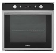 Hotpoint, SI6864SHIX, Built In Single Oven