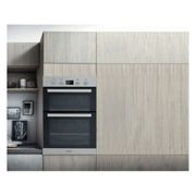 Hotpoint, DKD3841IX Built In Double Oven