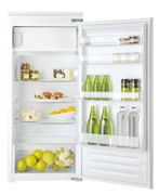 Hotpoint HSZ12A2D A+ 55cm Integrated Tall Fridge With Freezer Compartment