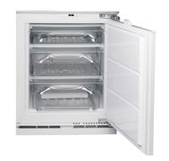 Hotpoint, HZA1UK1, Integrated Freezer in White