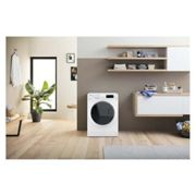 Hotpoint RD1076JDUKN 10Kg / 7Kg Washer Dryer with 1600 rpm - White - E Rated