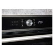 Hotpoint, SI4854HIX, Built In Single Oven in Stainless Steel