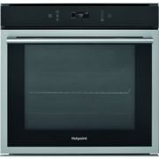 Hotpoint, SI6874SHIX, Built in Single Oven in S/Steel