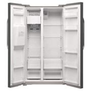 Hotpoint SXBHE924WD American Fridge Freezer in St St Ice Water PL 1 86