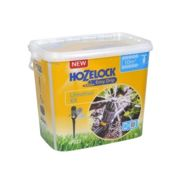 Hozelock Automatic Watering Kit for Borders