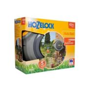 Hozelock Auto Rewind Reel with Hose Pipe - 40m
