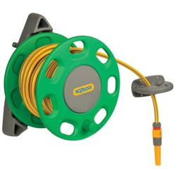 Pricehunter.co.uk - Price comparison & product search. Product image for  garden hose wall mounted