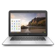HP ChromeBook 14 G4 Celeron 2.16 GHz 16GB eMMC 4GB QWERTY English (US) Refurbished - Excellent Condition