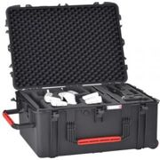 HPRC INS2780W-01 Wheeled Hard Case with Foam for Inspire 1 Pro