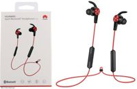 Huawei AM61 Sports Bluetooth 4.1 Headset for smartphones - RED