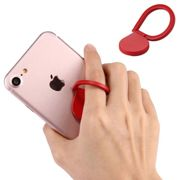 Huawei Honor 8x Max Finger-grip holder Red Plastic