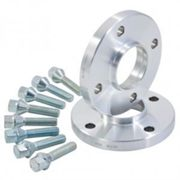 Hub Buddies Hubcentric Wheel Spacer Kit With Extended Bolts - 16mm Pair
