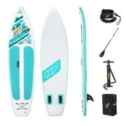 Hydro Force Aqua Glider 10.6 compact Inflatable paddle board 2021