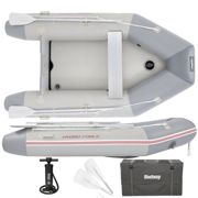 Hydro Force Caspian Pro inflatable dinghy - 280