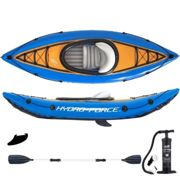 Hydro Force Cove Champion Inflatable Kayak