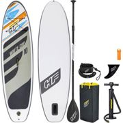 Hydro Force White Cap 10.0 Inflatable Paddle Board 2021