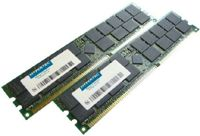 Hypertec 2GB PC2100 Kit (Legacy) memory module 2 x 1 GB DDR 266 MHz
