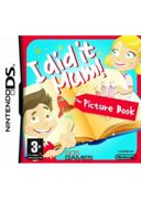 I did it Mum Picture Book (Nintendo DS)