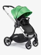 iCandy Lime Pushchair & Carrycot-Lime