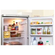 Indesit IBD 5515 S UK Low Frost Fridge Freezer