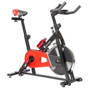 Indoor-Cycling Bike - black