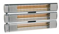 Infrared Heater Term2000 IP67 Multi ULG 4950 Watt