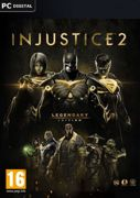 Injustice 2 Legendary Edition [PC Download]