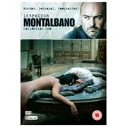 Inspector Montalbano - Collection 1 DVD [2012]