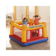Intex 48260 Jump-O-Lene Children's Inflatable Bouncy Castle