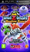 Invizimals Shadow Zone (Game Only)