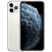 iPhone 11 Pro 64 GB Silver Unlocked Refurbished - Great Deal!