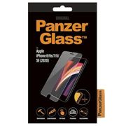 PanzerGlass 2003 Clear screen protector iPhone 7 1pc(s) screen protector, Protective film Clear screen protector, Mobile phone/smartphone, Apple, iPhone...