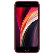 iPhone SE (2020) 64 GB (Product)Red Unlocked Refurbished - Great Deal!