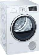 iQ300 WT45M232GB 8Kg Self Cleaning Condenser Tumble Dryer