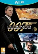 James Bond - 007 Bond Legends