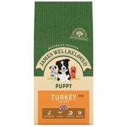 Jwb Puppy Dog Turkey & Rice Kibble 2kg