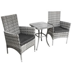 Pricehunter.co.uk - Price comparison & product search. Product image for  the range garden furniture sets