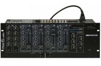 JB-Systems MIX 6 USB