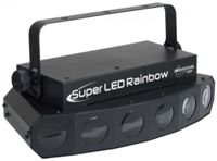 JB-Systems Super LED Rainbow