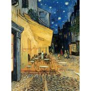 Jigsaw Puzzle - 1000 Pieces - Van Gogh : Cafe Terrace by Night