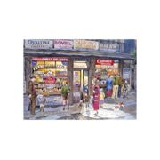Jigsaw Puzzle - 500 Pieces - The Corner Store
