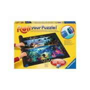 Jigsaw Puzzle Mat - 300 to 1500 Pieces