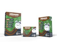 Johnsons Lawn Seed - Any Time - 10sqm
